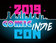 Comic Indie Con