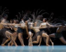 Houston Contemporary Dance Company